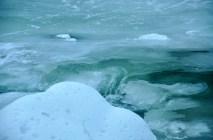 Central Colorado Winter Water