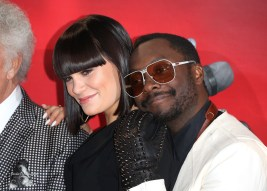 BBC's The Voice UK launch photocall