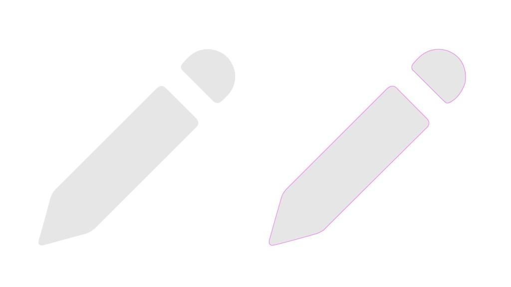 illustrator 圖形繪製