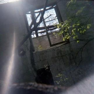 abandon empty realities | kodak color negative | 2009