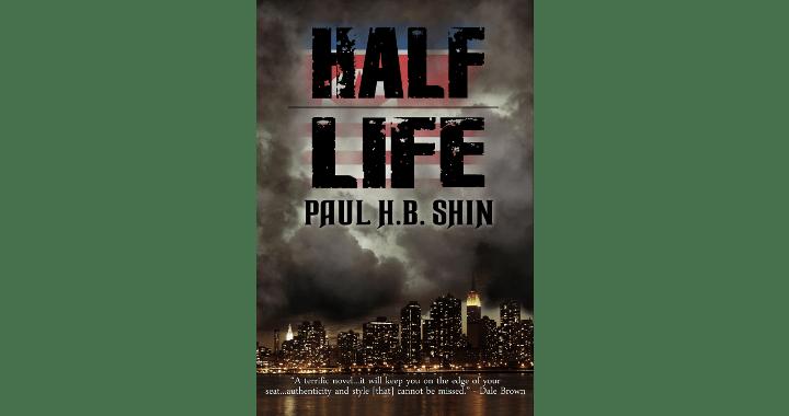 Half Life by Paul Shin