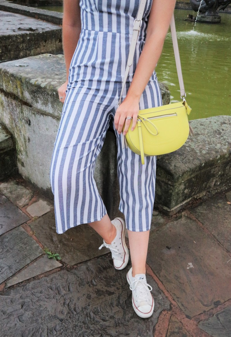 Jumpsuit Fashion. Summer Style. UK Blogger. Jumpsuit Love. Fashion Post