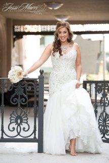 Jessi Marri - Houston Wedding