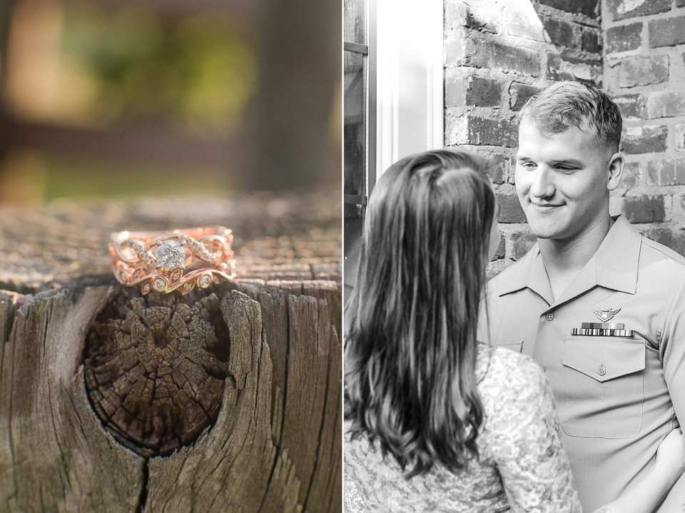 winston salem engagement ring