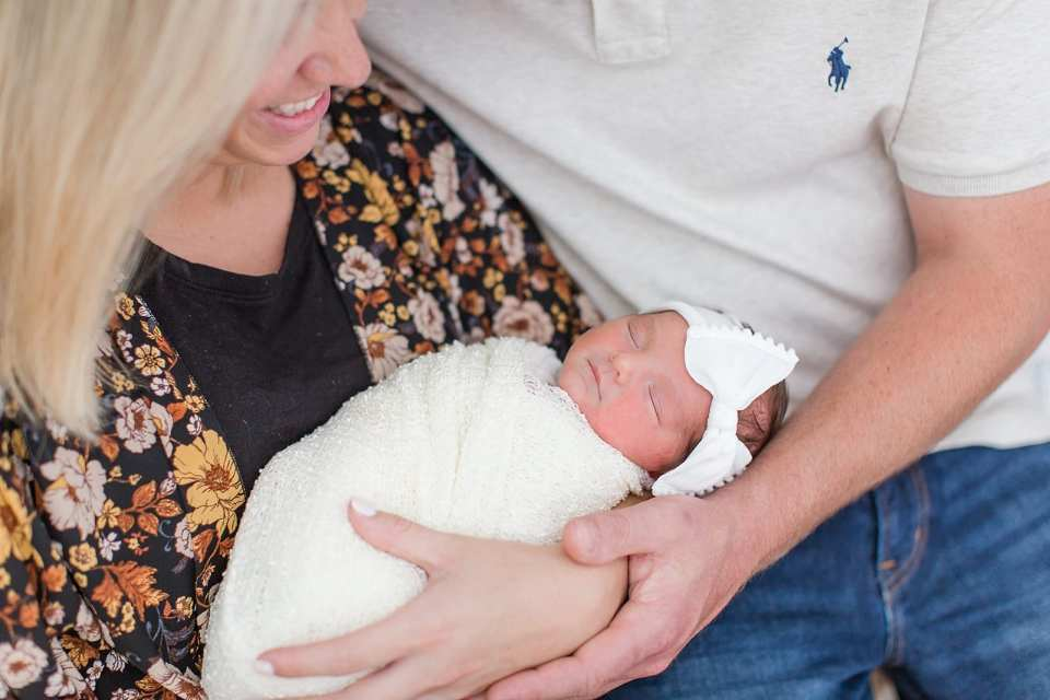 greensboro newborn photographer