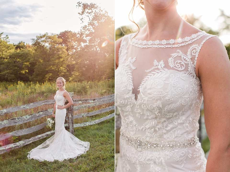 blue ridge parkway bride
