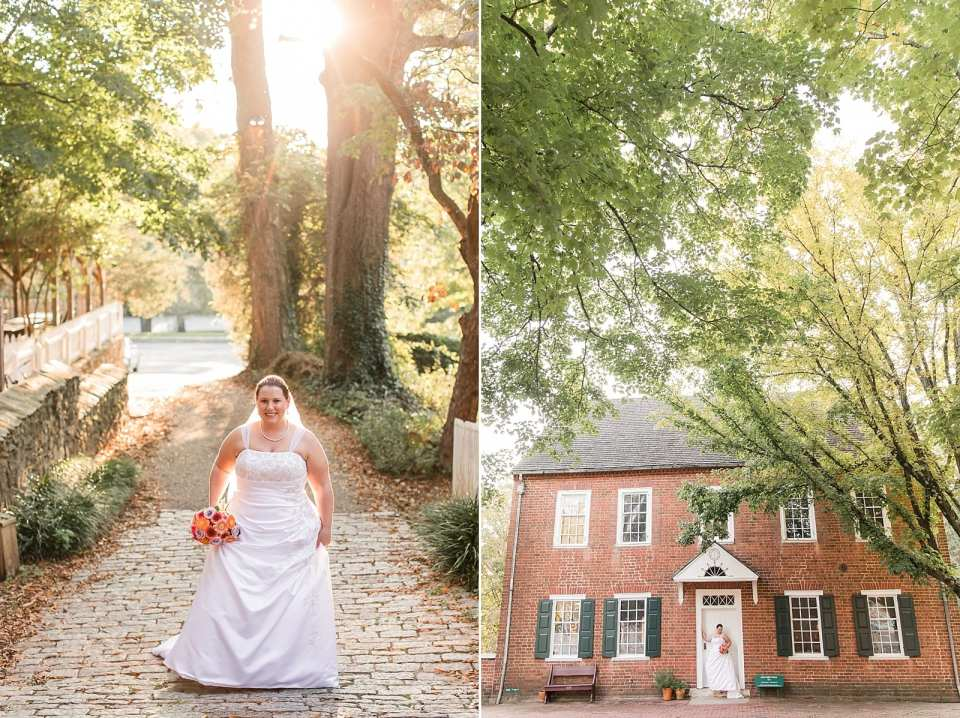 old salem bride