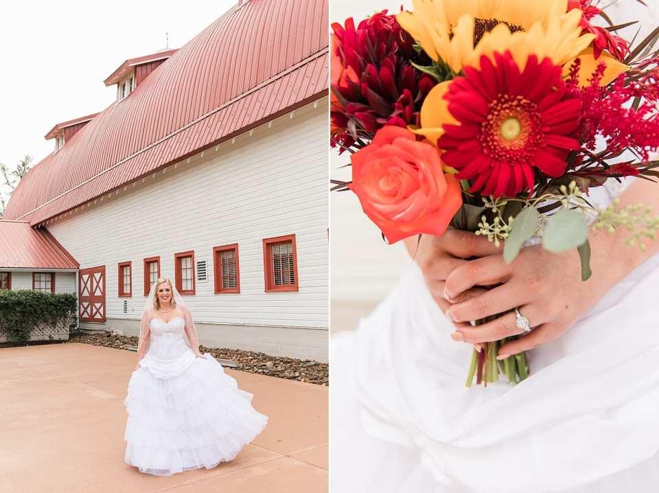 winmock at kinderton bride
