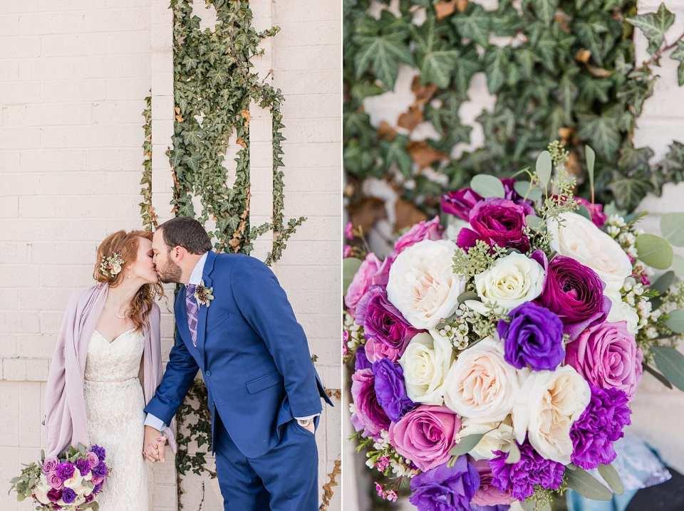 centennial station arts center wedding high point