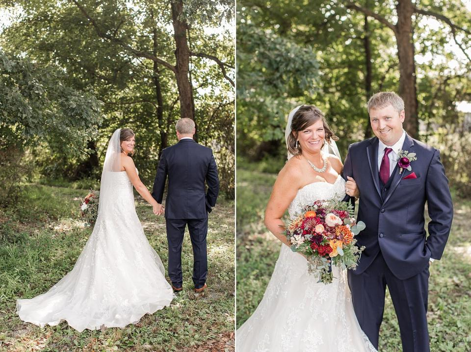 Winston Salem Wedding Photographer