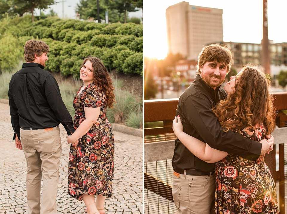 Winston Salem Wedding Photographer