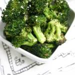 Simple Summer Sides: Grilled Broccoli