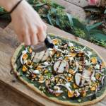 Grain-free Flatbread