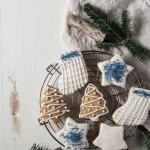Grain-free Christmas Cutout Cookies