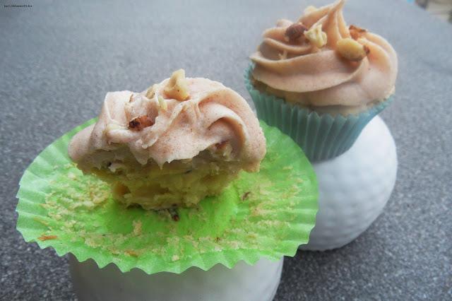Apple Strudel Cupcakes  Jessis Schlemmerkitchende  Food
