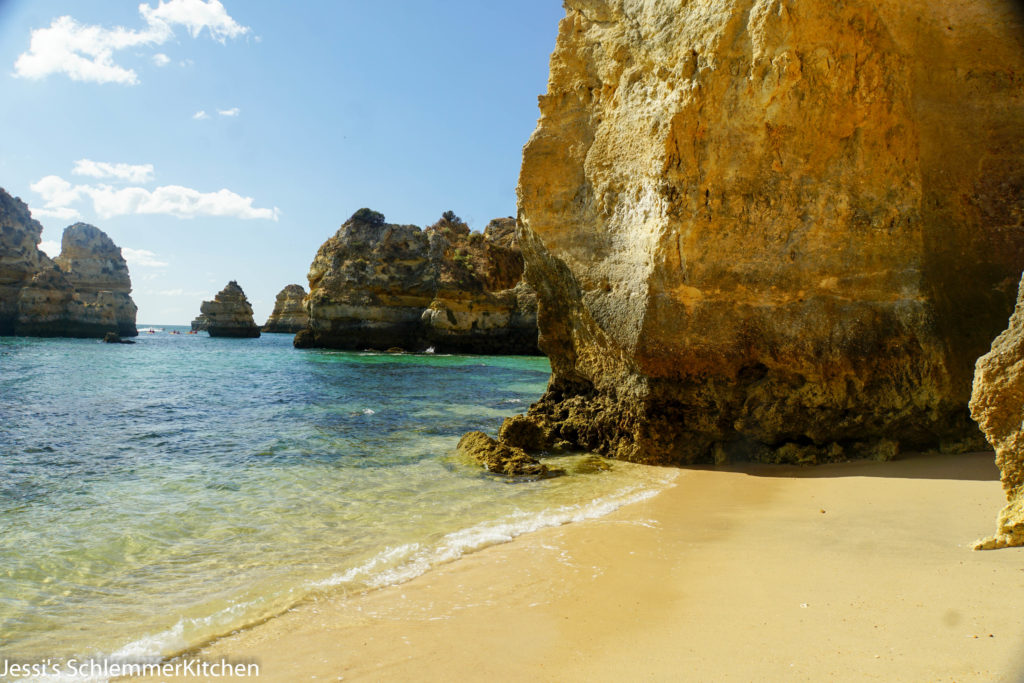 Urlaubserinnerung Portugal Pastis de Nata  Jessis