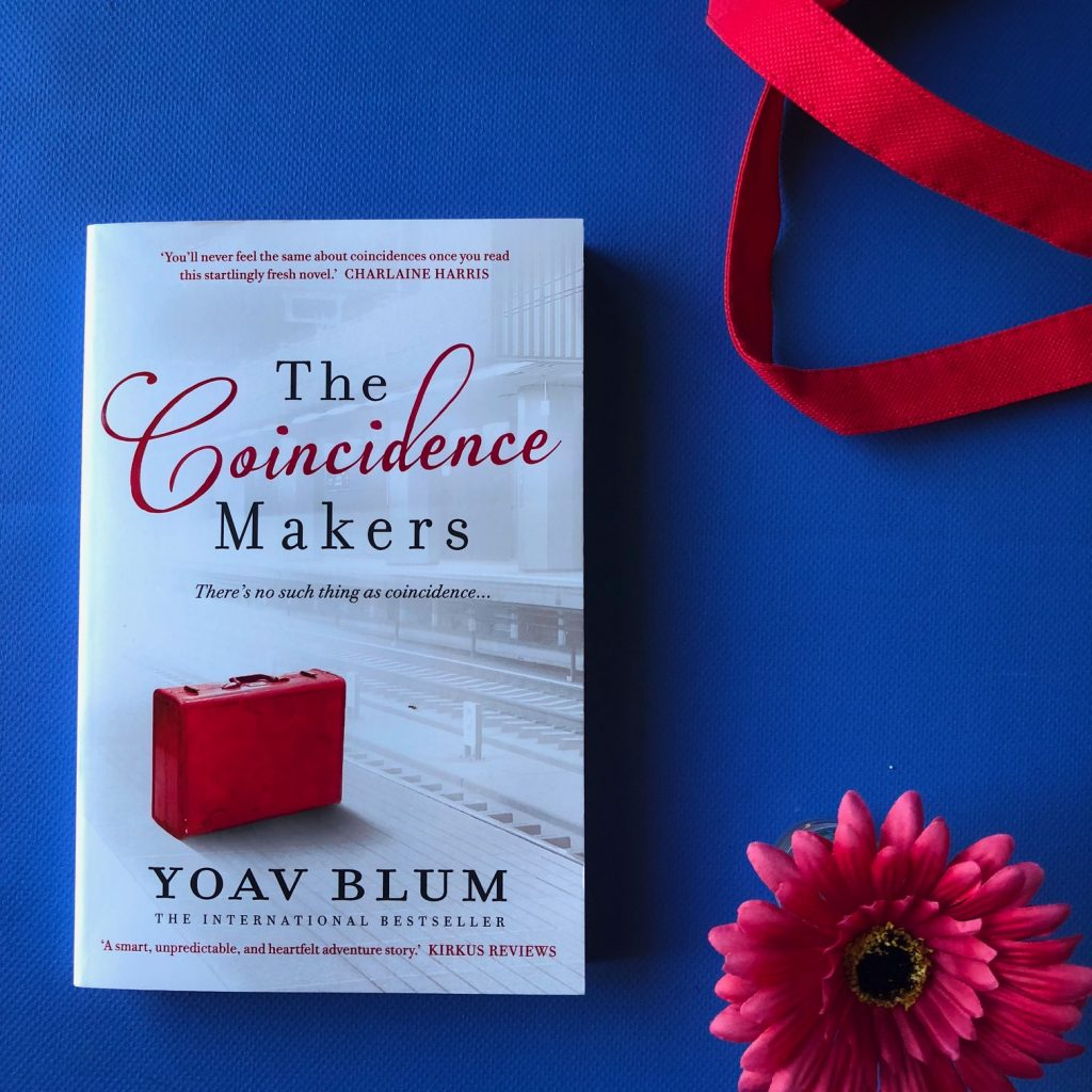 The Coincidence Makers by Yoav Blum