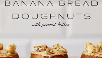 My moms banana bread recipe jesska banana bread doughnuts forumfinder Images