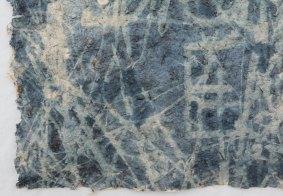 Saprophyte VI (detail). 20cm x 42 cm
