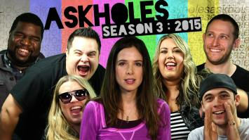 Askholes season 3