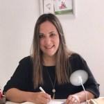 Mariví Jaén, blogger Vida Entre Madres