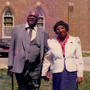 Andrew and Dorothy Smith