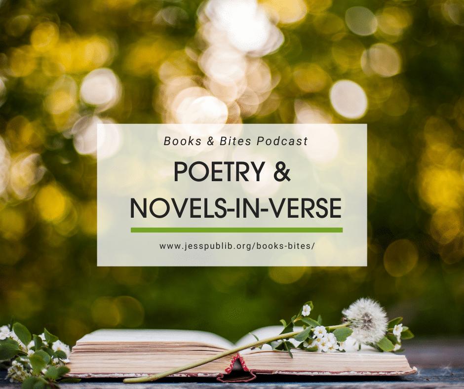 April Books & Bites blog header