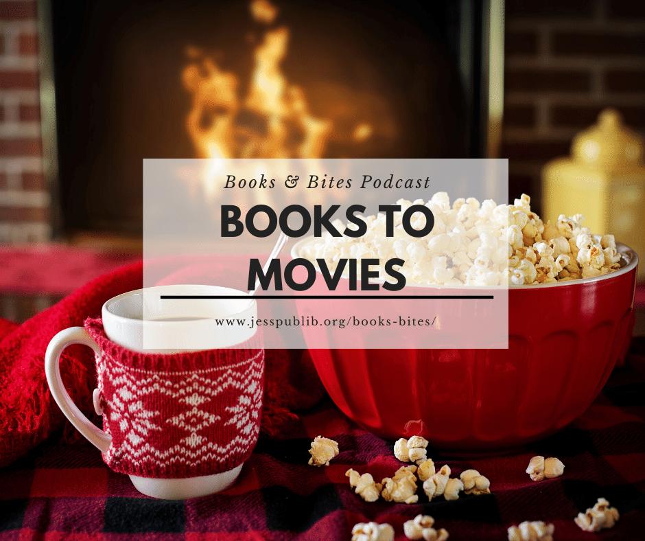 Books and Bites February header