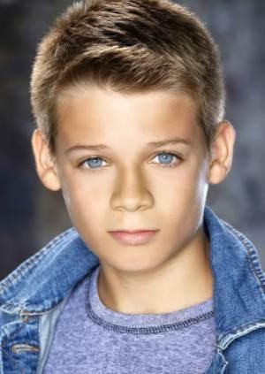 Photo of Spencer Kingsley