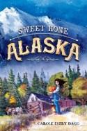 Sweet Home Alaska book cover
