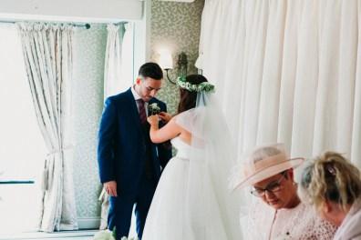 A&P The nottinghamshire Wedding-417