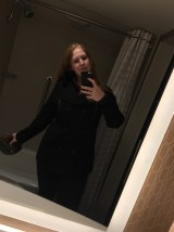 Bathroom Selfie :)