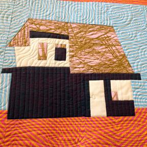 House #8