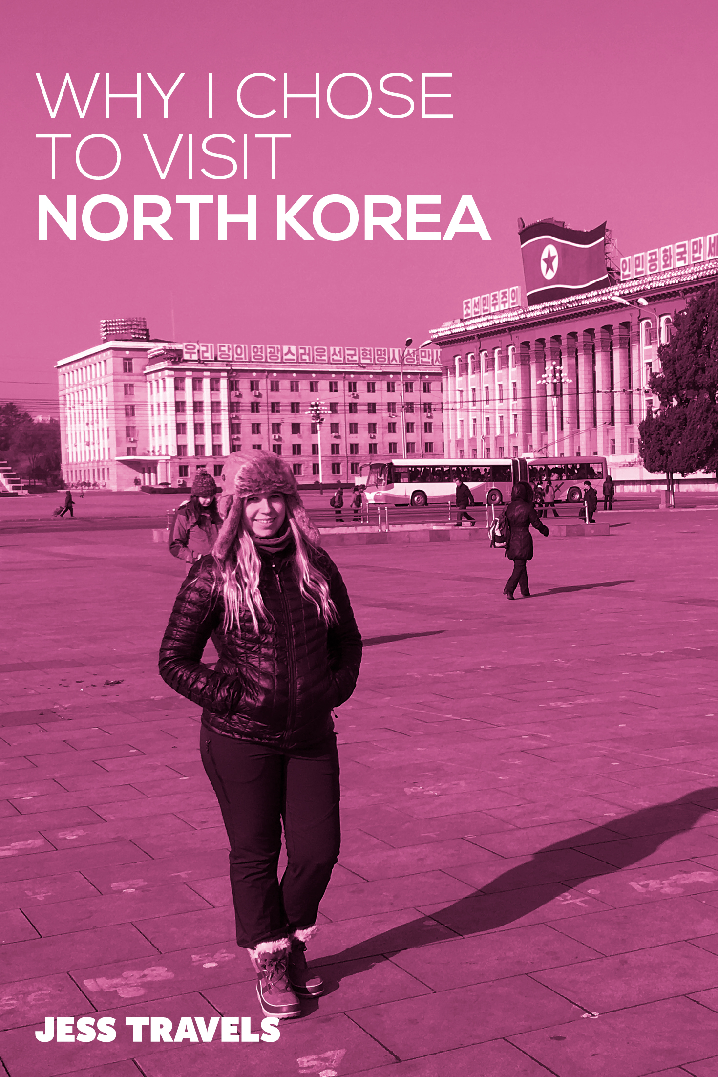 Why I chose to visit North Korea and whether it is right to visit as a tourist. #tourism #NorthKorea