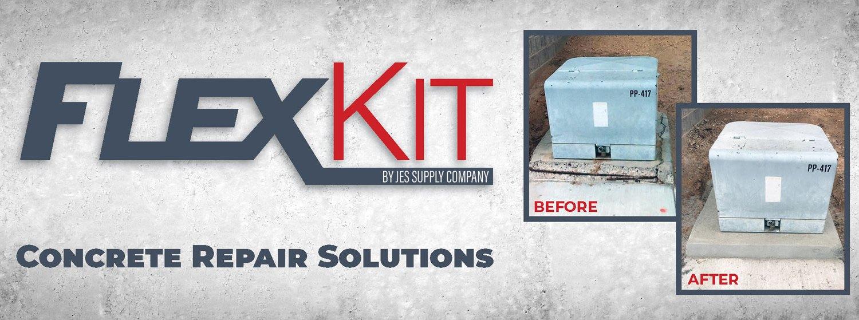 FLEXKIT Repair Solutions