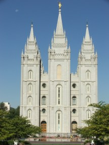 Road Trip Chronicles Scenic Salt Lake City Utah