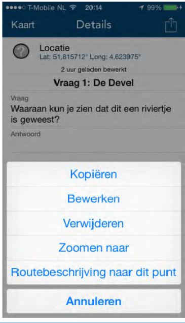 Veldwerk 2.0