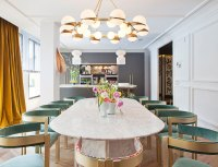Let Us Be Inspired By Spanish Interior Design - Jest Cafe