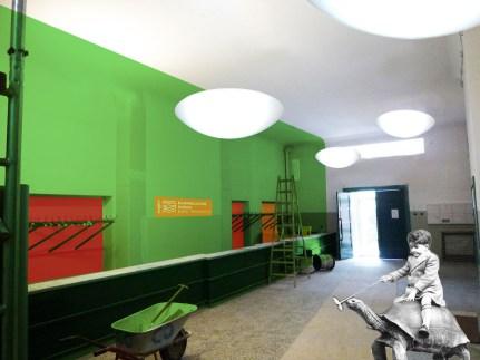 ESBF Farbkonzept Foyer Variante