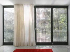 Filter Fensterfront