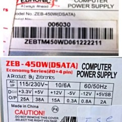 Atx 450w Smps Circuit Diagram Triceps Brachii Servicing Zebronics Power Supply Electronics Repair And