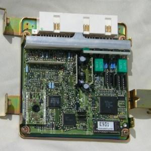 1G DSM Eprom Basemap (1990-1994)