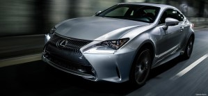 Toyota and Lexus Performance Tuning