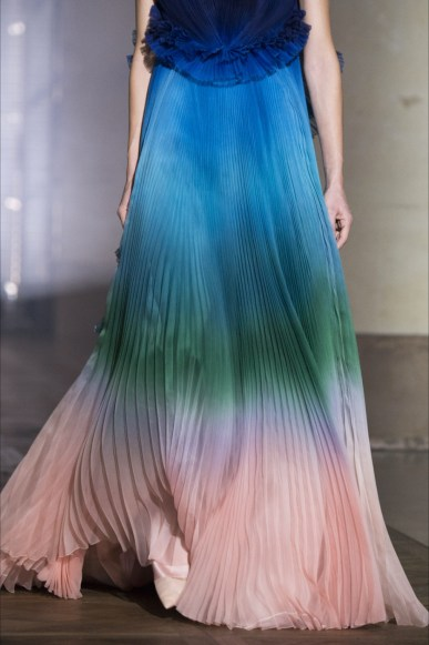 Givenchy SS18 couture