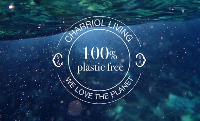 Charriol Living The Story of Plastic