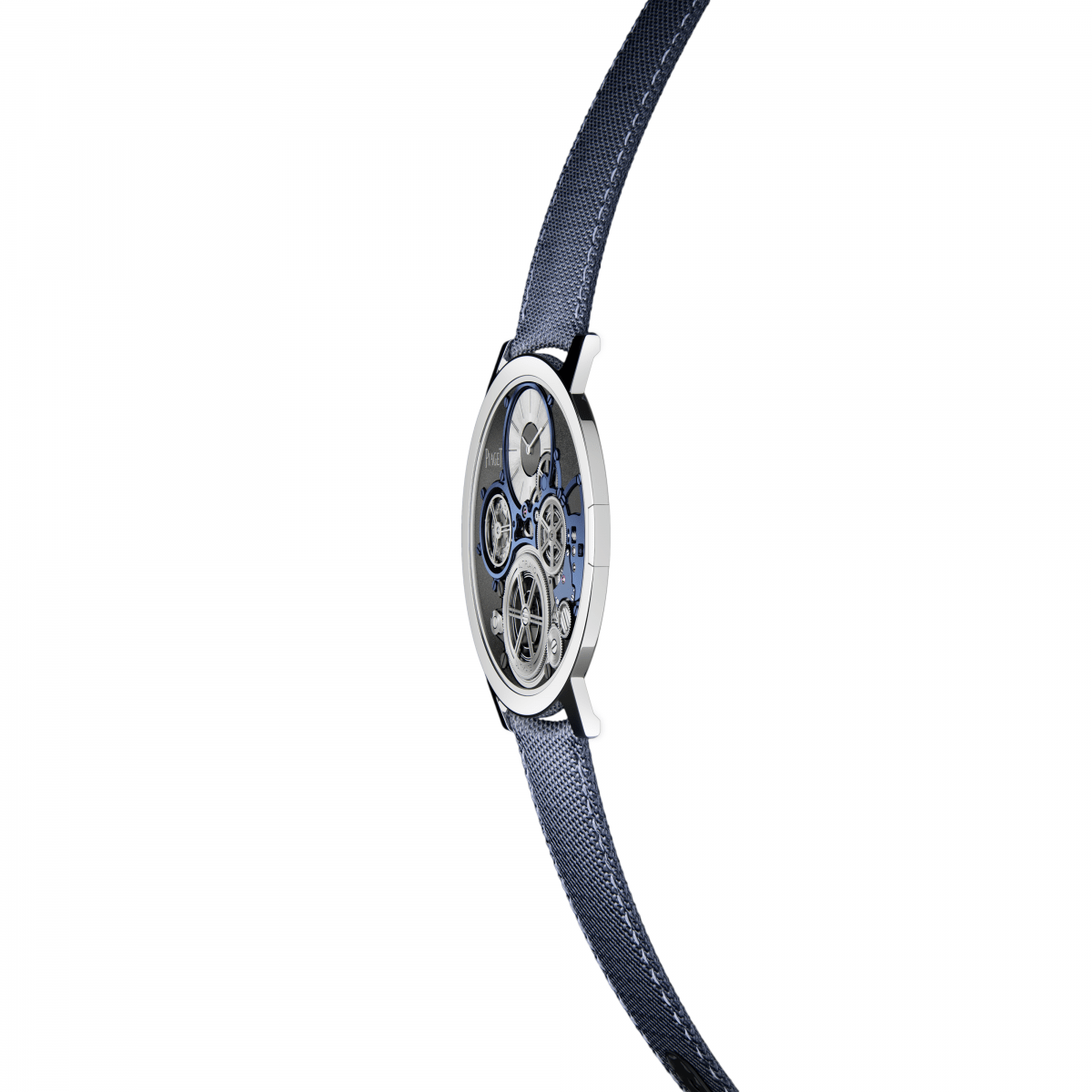 Piaget Altiplano Ultimate Concept | © Piaget