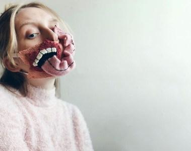 Ýrúrarí Jóhannsdóttir Icelandic designer 6