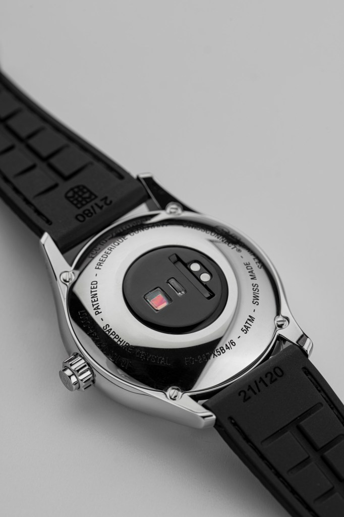 Smartwatch Vitality | © Frederique Constant