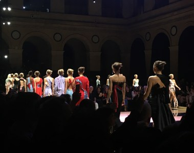 Womenswear Paris Fashion Week | © Anton RODIONOV