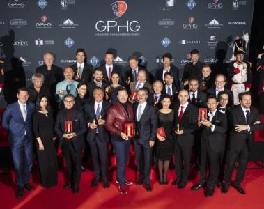 Grand Prix d'Horlogerie de Genève 2020 | © GPHG